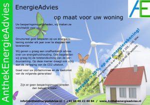 Publicatie Advies voor de woning 4